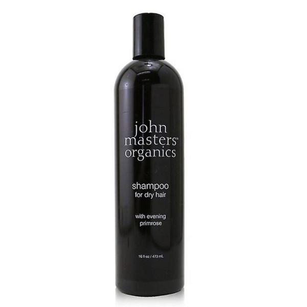 Evening Primrose Shampoo for dry hair