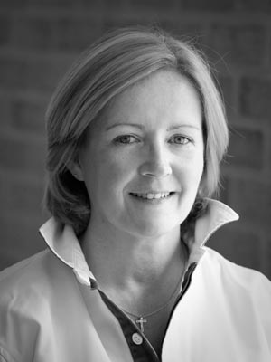 Nicola Dickinson Founder And Owner Of Fresh Therapies