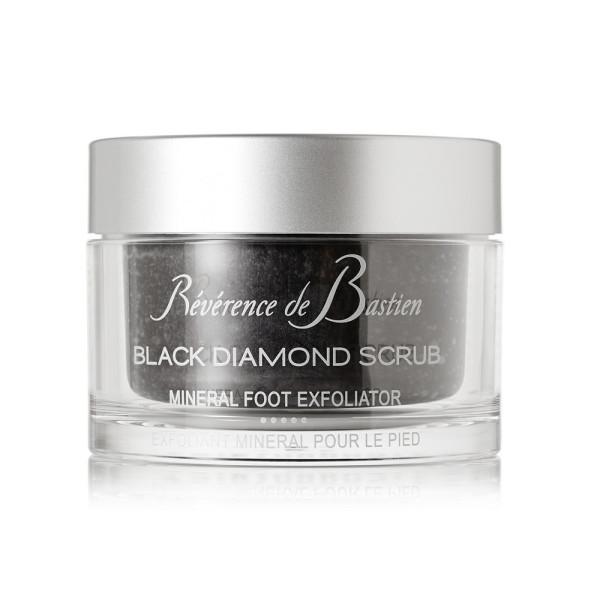 Black Diamond Scrub | Révérence de Bastien