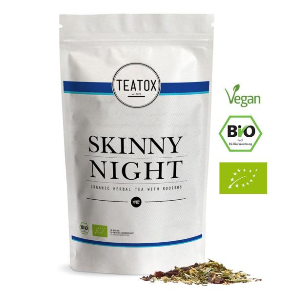 Skinny Night  | Teatox | Look Beautiful Products