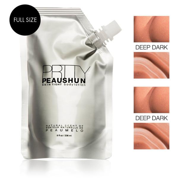 Skin Tight Bodylotion (Deep) | PRTTY Peaushun | Look Beautiful Products