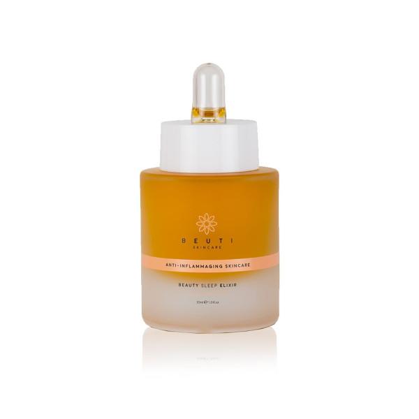 Beauty Sleep Elixir | Beuti Skincare