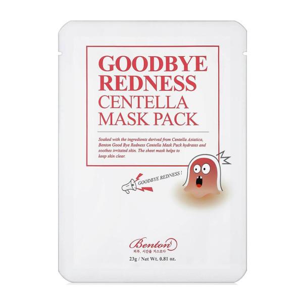 Goodbye Redness Centella Mask