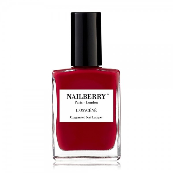 Strawberry Jam | Nailberry