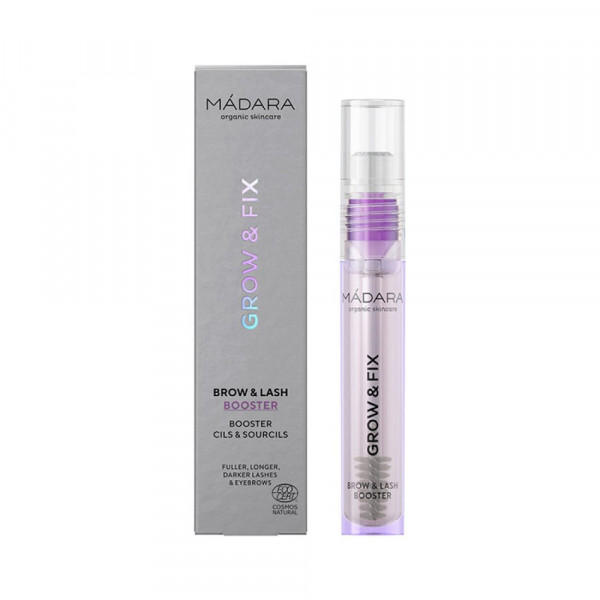 Grow & Lift Brow and Lash Booster