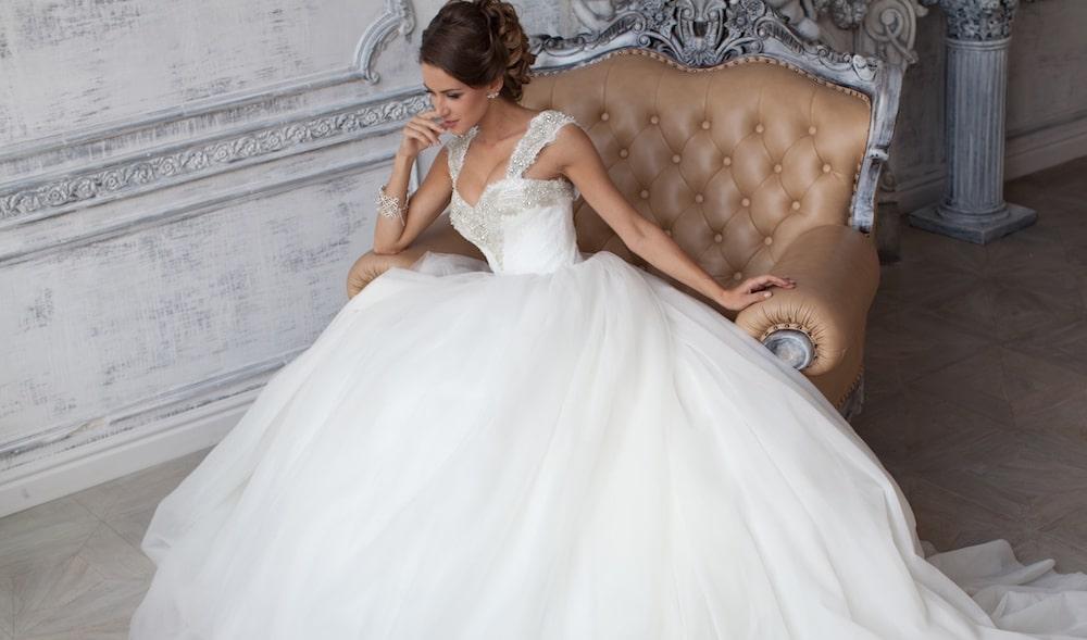 Welches Hochzeitskleid ist das Richtige?