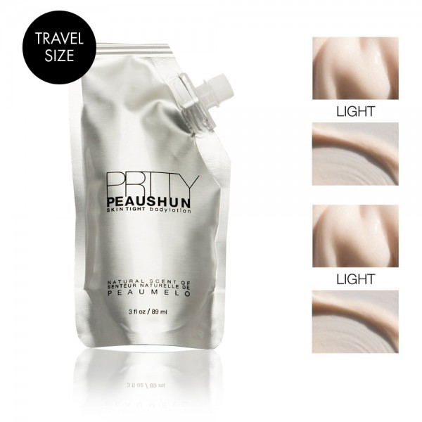 Skin Tight Bodylotion (Light) | PRTTY Peaushun | Look Beautiful Products