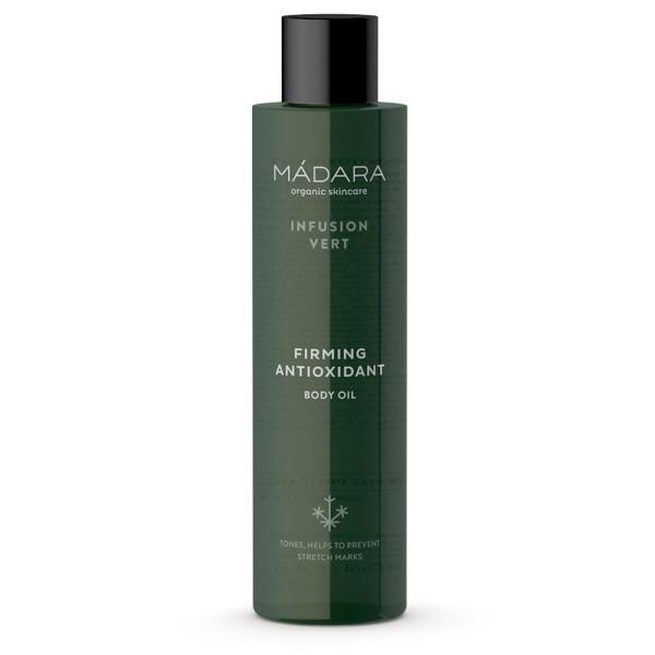 Infusion Vert Firming Antioxidant Body Oil