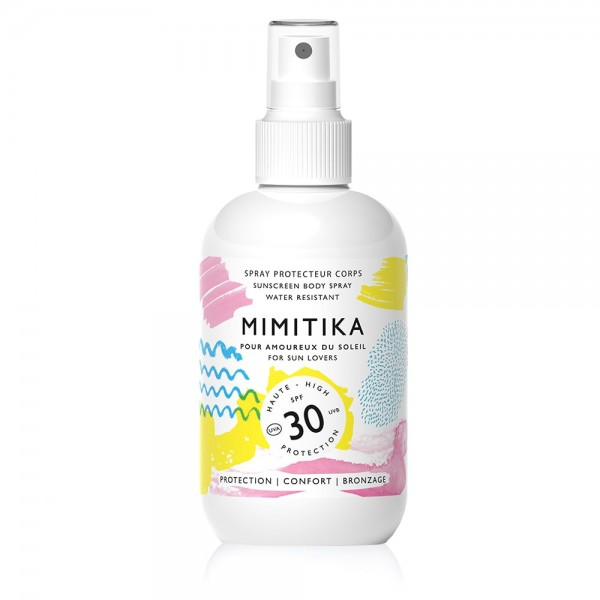 Sunscreen Body Spray SPF 30 | MIMITIKA