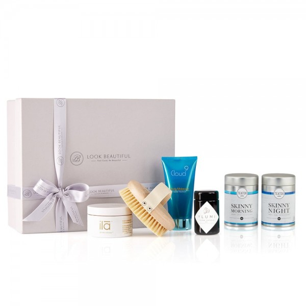 Anti Cellulite Set | Look Beautiful Products