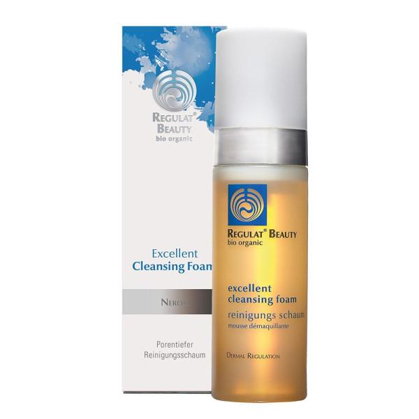 Regulat® Beauty Excellent Cleansing Foam, 150ml