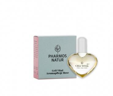 Cell Vital Aromapflege Rose | Pharmos Natur | Look Beautiful Products