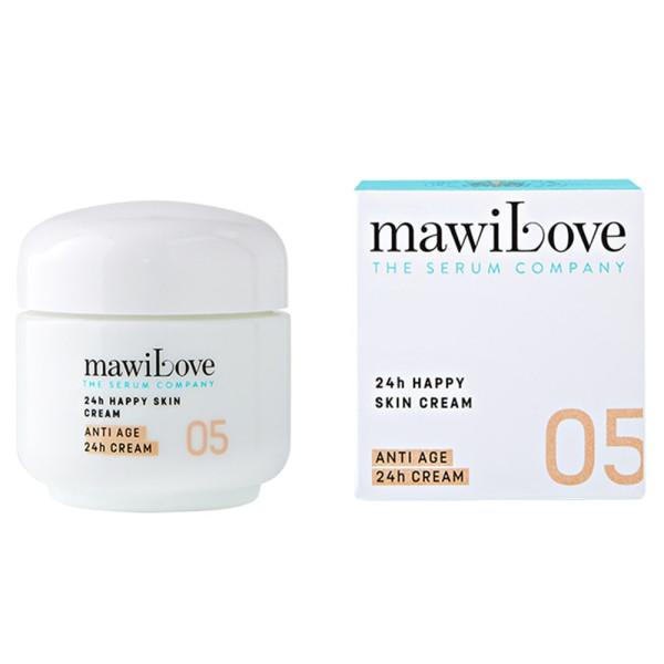 05 24h Happy Skin Cream | MawiLove