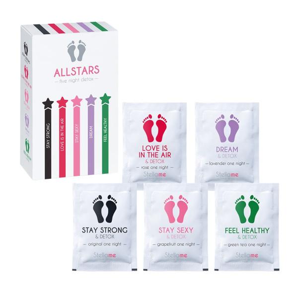 Allstars | Stella Me