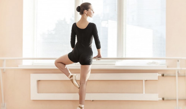 Ballerina-Barren-Workout