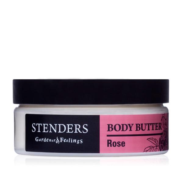 Body Butter Rose