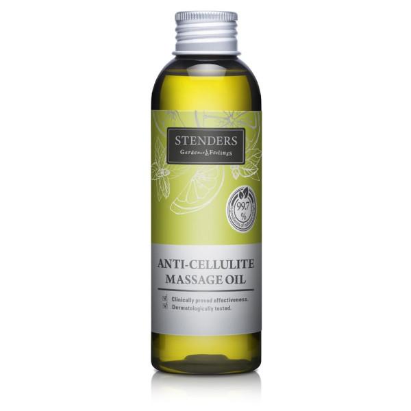 Massageöl Anti-Cellulite | Stenders