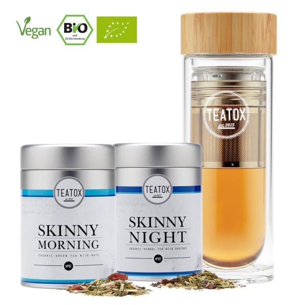 Skinny Teatox 14 Day Program To-Go Set