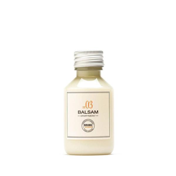 Nr. 03 Unscented Balsam 50ml