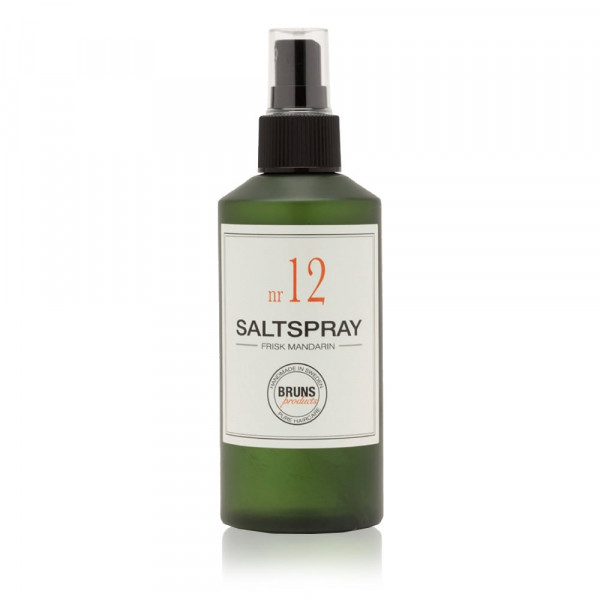 Nr. 12 Salt Spray Fresh Mandarin 200ml
