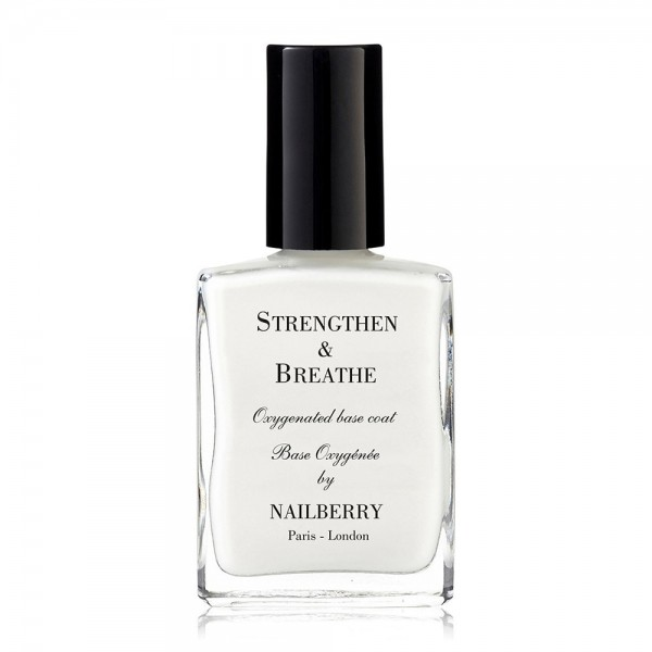 Strengthen & Breathe | Nailberry