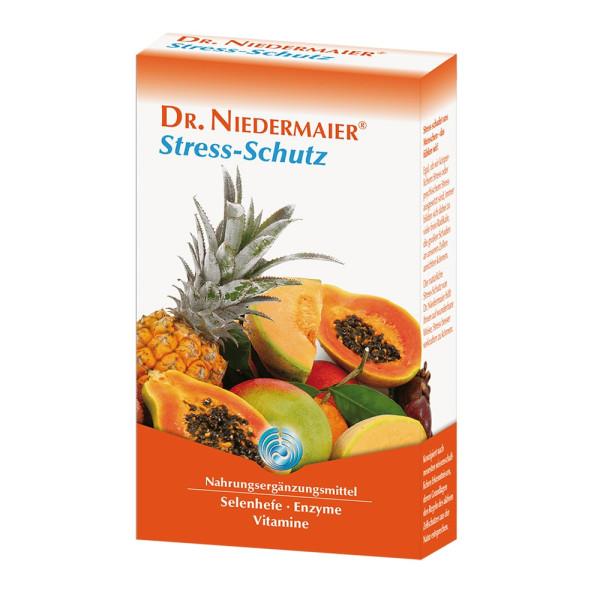 Stress-Schutz | Dr. Niedermaier