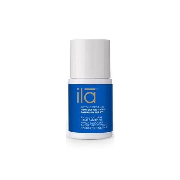 Protection Hand Sanitiser Spray | ILA SPA