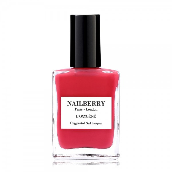 Sunset on Venice Hot Coral | Nailberry