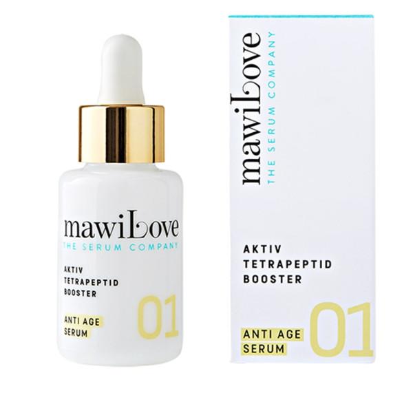 01 Anti Aging Serum | MawiLove