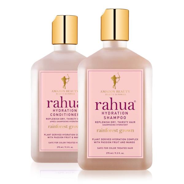 Rahua Hydration Duo: Shampoo & Conditioner I Amazon Beauty
