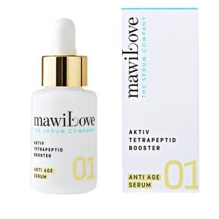 01 Aktive Tetrapeptid Booster Anti Aging Serum