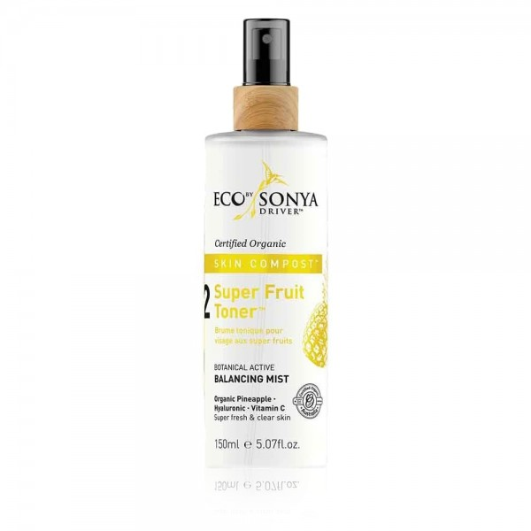 Super Fruit Toner | Eco by Sonya