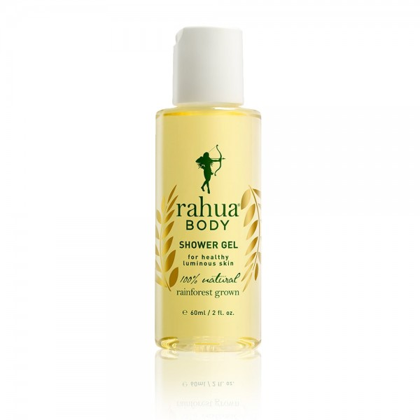 Rahua Body Shower Gel Travel Size | Rahua
