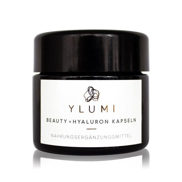 Beauty x Hyaluron Kapseln (14 Tage Kur) | Ylumi