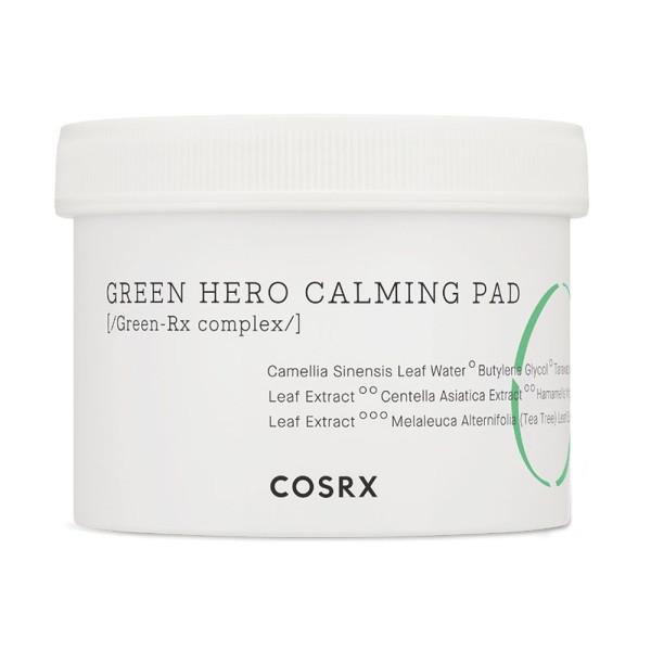 One Step Green Hero Calming Pad