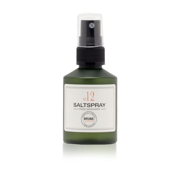 Nr. 12 Salt Spray Fresh Mandarin |BRUNS Products