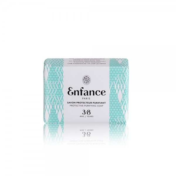 Protective Purifying Soap in Paper 3-8 Years | Enfance Paris