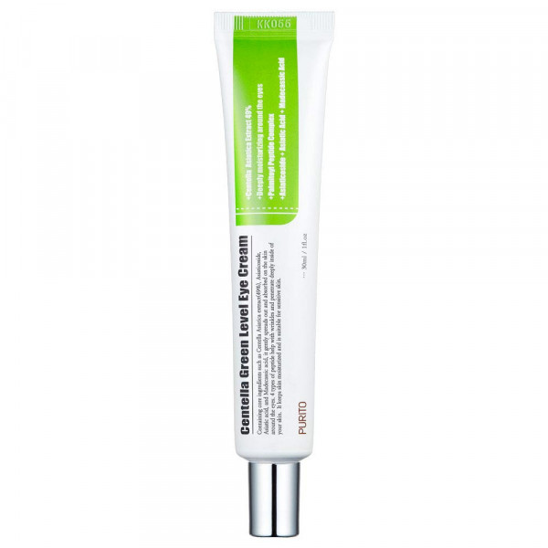 Centella Green Level Eye Cream |Purito