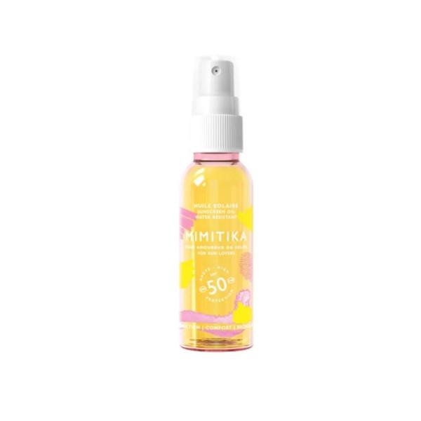 Sunscreen Oil SPF 50 | MIMITIKA
