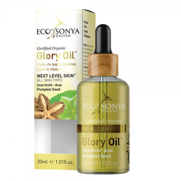 Glory Oil   Eco by Sonya   Look Beautiful Products