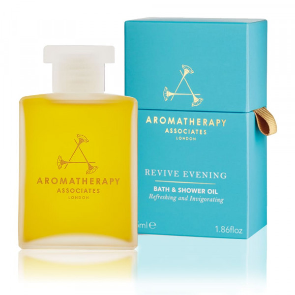 Bath & Shower Oil (Revive evening) | Aromatherapy Associates