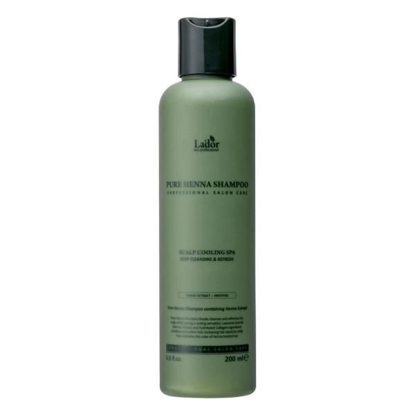 Pure Henna Shampoo