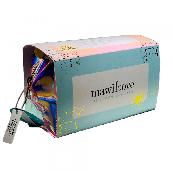 XMAS Bag |MawiLove