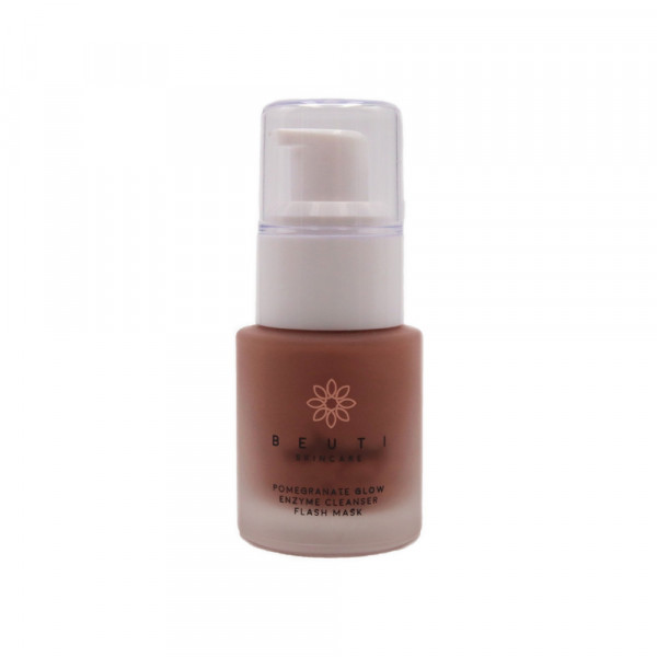Pomegranate Glow 3-in-1 Enzyme Cleanser Travel Size 20ml