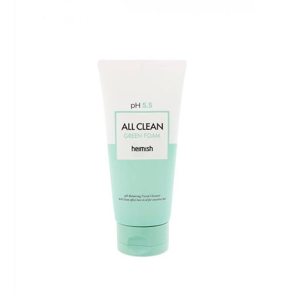 All Clean Green Foam pH 5.5 Mini