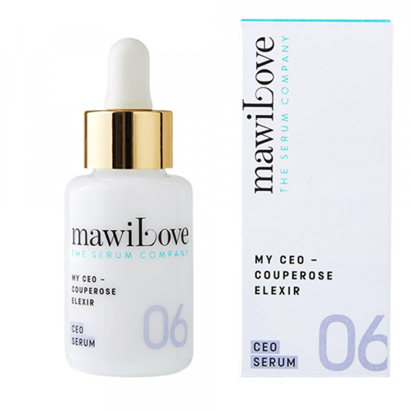 06 CEO Serum | MawiLove
