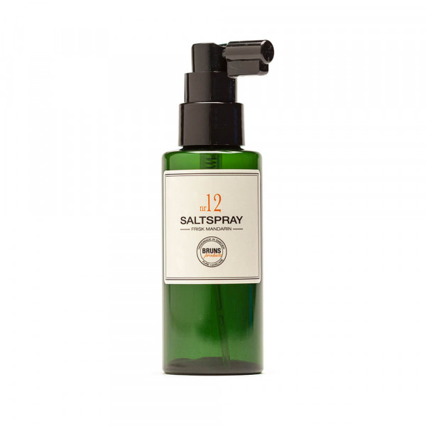 Nr. 12 Salt Spray Fresh Mandarin 50ml