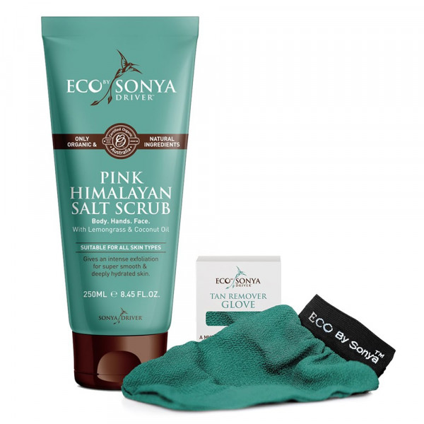 Tan Remover Duo | Eco by Sonya