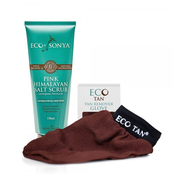 Tan Remover Duo   Eco by Sonya