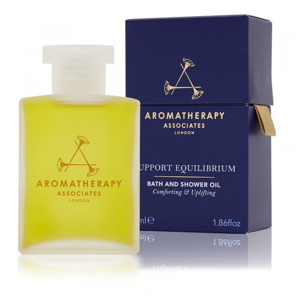 Bath & Shower Oil (Support Equilibrium) Aromatherapy Associates